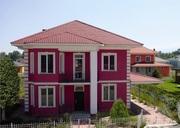 Квалифицированные специалисты построят Вам дом в Крыму !