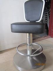 Недорого кожаные стулья б/у. Ивано-Франковск