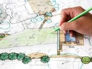 Ландшафтный дизайн и озеленение территории. Посадка растений
