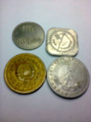 монетысссри других стран с1926года