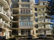 Продаются апартаменты в комплексе Восход г.Ялта.