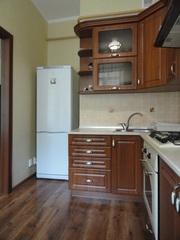 Продам 3-х комнатную квартиру с ремонтом,  мебелью в горном Крыму.