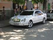 Свадебные машины. Авто на свадьбу Симферополь,  Ялта Евпатория НЕДОРОГО