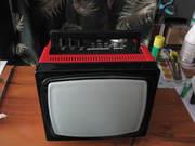 телевизор Электроника 404Д