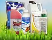 Средства защиты растений по доступным ценам !!!