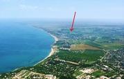 Продам участок Севастополь,   Любимовка
