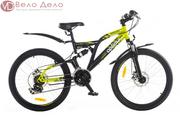 Велосипед Optima Messer в Симферополе