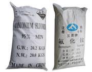 Аммоний фтористый тех. (АММОНИЙ ФТОРИД) Ammonium fluoratum,  Ammonium f