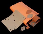 Теплопроводящие изолирующие подложки и прокладки