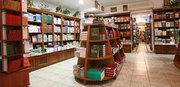 Требуются сотрудники в книжный магазин