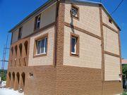 Фасадные плитки Полифасад - утепление и декор по цене короеда.