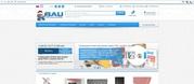 Bau-Crimea - интернет-магазин стройматериалов в Симферополе.