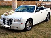 Машины на свадьбу! Кабриолет,  лимузин,  ретро в Симферополе,  Севастополе,  Ялте,  Феодосии