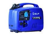 продам инвертоный генератор ELP 1000