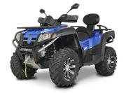 продам квадроцикл CF MOTO 800 X8 EFI