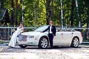 Кабриолеты на свадьбу в Крыму, Севастополе, Симферополе, Ялте, Алуште.