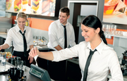 Кассиров ресторана с опытом приглашает на работу отель Пальмира Палас