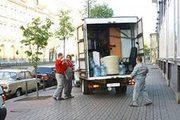 Грузоперевозки. Вывоз мусора.((ЭКОНОМ)) Симферополь. ::Семён::