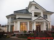 Строим по Крыму! Продам новый дом в Крыму
