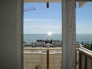 Продажа апартаментов на берегу моря,  видовые,  дом сдан.