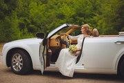Кабриолет Крайслер 300С - Chrysler 300C Cabrio