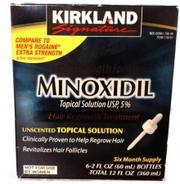 minoxidil Crimea предлагает оригинальные препараты для роста волос