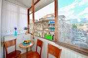 Сдам 2к. квартиру на набережной Ялты,  с видовым балконом до 6 человек