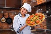 Требуются сотрудники в кафе - пиццерию