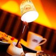 Светильник «Выливающийся Кофе» Гарантия. Доставка