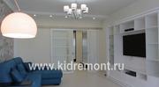 Комплексный ремонт квартиры под ключ