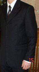 НОВЫЙ мужской костюм от VORONIN