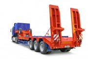Грузоперевозки 50,  70,  100 тонн