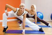 Индивидуальные и групповые занятия: шейпнг,  фитнес,  пилатес Симферопол
