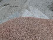 Арматура,  бетон,  песок,  щебень,  доставка по Крыму