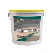 Типром POL -обеспыливает и укрепляет бетонные полы, защита от истирания