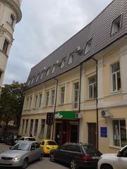 Продам квартиру с видом в центре г.Ялты ул. Морская.