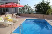 Аренда номеров в отеле Villa Bianco г.Ялта,  п.Гаспра.