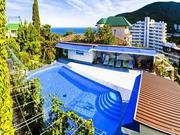 Продам элитную квартиру в частном домовладении в Партените