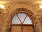 Столярные работы - Садовые домики,  окна,  двери,  кровати,  столы
