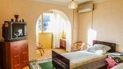Продается 2-х комнатная квартира с шикарным видом на море и горы в Пар