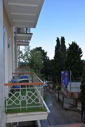 Продается квартира в президент-отеле «Таврида» г.Ялта