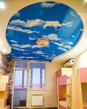 Натяжные потолки в Симферополе , Крыму