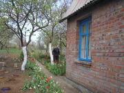 продаётся приватизированный земельный участок с домом в Керчи