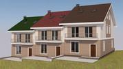 Двухэтажный дом в Севастополе для дружной семьи!