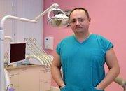 Стоматолог,  имплантация зубов в Праге