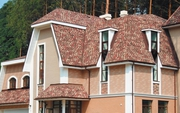 Кровельные и фасадные материалы в Крыму