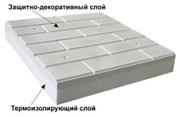 Фасадные термопанели от